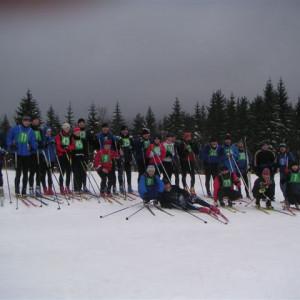 Bakajda Ski Open