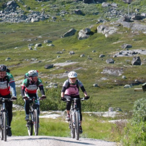 Norsko na kole 2011