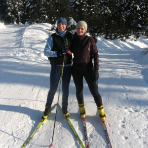Bakajda Ski Open 2012