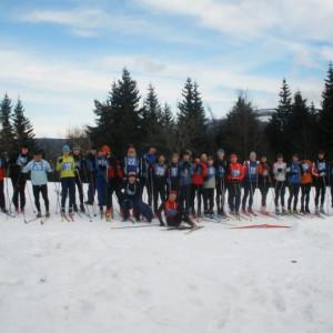 Bakajda Ski open - dospělí