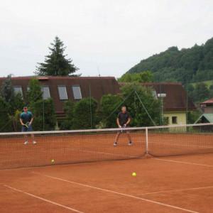 Tenisový turnaj 2016