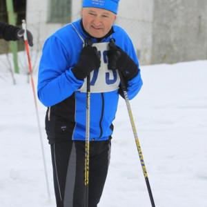 XVIII. Bakajda Ski Open 2017